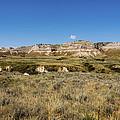Scotts Bluff National Monument - Scottsbluff Nebraska by Brian Harig