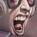 Screamer by Gillian Singleton