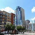 Scripps Center In Cincinnati by Cityscape Photography