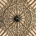Sculptured Ceiling 1 by Andrew Fare