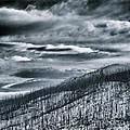 Land Shapes 27 by Priska Wettstein