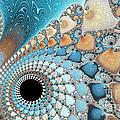 Sea And Sand by Heidi Smith
