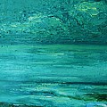 Sea Blue by Mary Wolf