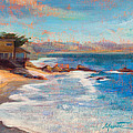 Sea Breeze by Athena  Mantle