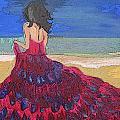 Sea-escape by Kelly Simpson
