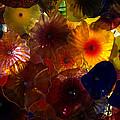 Sea Flowers And Mermaid Gardens by Georgia Mizuleva