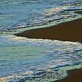 Sea Foam by Holly Dwyer