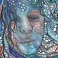 Sea Foam by Tamara Phillips