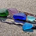 Sea Glass by Janice Drew