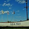 Sea Isle City by Ed Sweeney