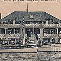Sea Isle City Yacht Club  by Nancy Patterson