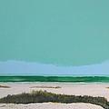 Sea Oat Dune 3 by Rhodes Rumsey