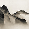 Sea Of Clouds by King Wu
