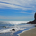 Sea Sand And Light by Digby Merry