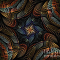 Sea Shells by Shari Nees