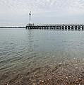 Sea Shore by Svetlana Sewell