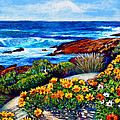 Sea Side Spring by Michael Durst
