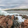 Sea Splash by Sara Hudock