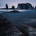 Sea Stack Galloree by Gene Garnace