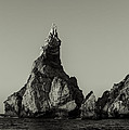 Sea Stacks by Marco Oliveira