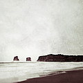 Sea Stacks by Maggy Morrissey
