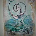 Sea Treasures by Judy Sheade