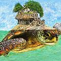 Sea Turtle Island