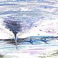 Sea Twister by Teresa White