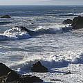 Sea View  by Bob Phillips
