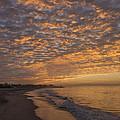 Seabright Sunrise by Bruce Frye