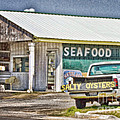 Seafood by Scott Pellegrin