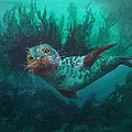 Seal by Kathleen Kelly Thompson
