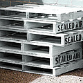 Sealed Air Is So Fresh by Steve Taylor