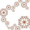 Seamless Retro Pattern by Tim Hester