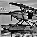 Seaplane Standby by Benjamin Yeager
