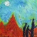 Searchers by Ron Klotchman