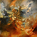 'searching For Chaos' by Michael Lang