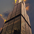 Sears Willis Tower by Thomas Woolworth