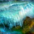 Seascape #20 - Touching Your Hand by Alfredo Gonzalez