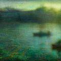 Seascape #23. Retreat Pond by Alfredo Gonzalez