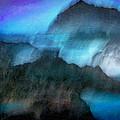 Seascape #9 -bay's Dusk- by Alfredo Gonzalez