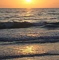 Seascape Delight by Irina Davis