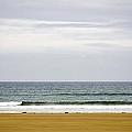 Seascape by Frank Tschakert