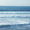 Seaside Blue by Donna Blackhall