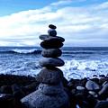 Seaside Serenity by Pixabay