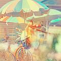 Seaside Town by Elle Moss