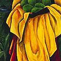 Season Avocado by Patricia Brintle