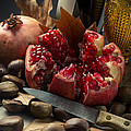 Seasonal Still-life by Carlos Caetano
