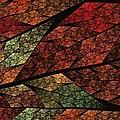 Seasons Change by Doug Morgan