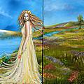 Seasons by Jody Poehl